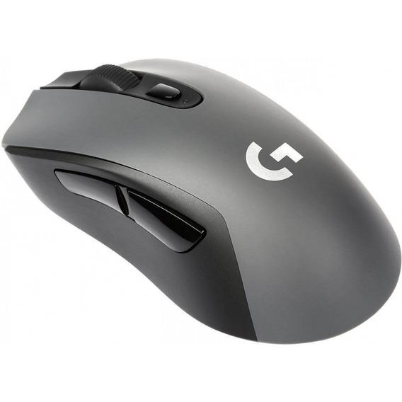 Mouse Logitech G603 Hero Wireless Lightspeed 12.000dpi