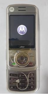 Celular Motorola Boost Mobile I856w - Nextel - Funcionando