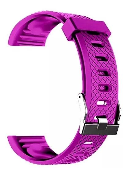 Pulseira Para Relógio Oled Smartwatch D-13 Várias Cores
