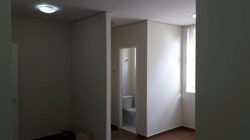 Imagem 1 de 3 de Sala Para Alugar, 24 M² Por R$ 1.473,06/mês - Granja Viana - Cotia/sp - Sa0006