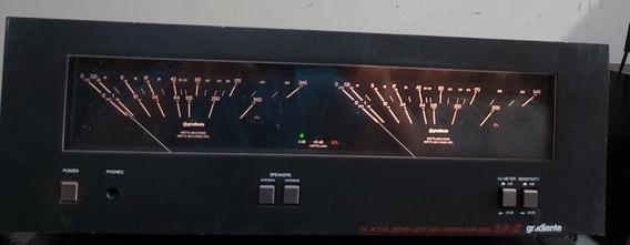 Amplificador Gradiente Ha-ii Ha Ii Ha 2