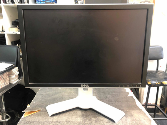 Monitor Dell 20 Profecional Hub Usb