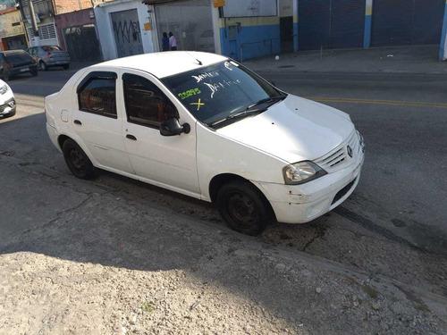 Renault  Logan Sucata