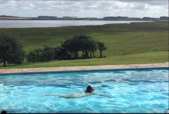 Quinta En Alquiler En Laguna Garzon