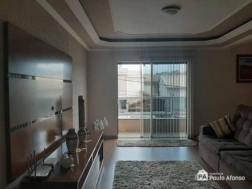 Casa Com 3 Dormitórios À Venda, 175 M² Por R$ 730.000,00 - Jardim Das Hortênsias - Poços De Caldas/mg - Ca0195