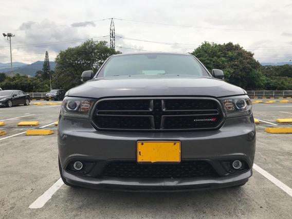 Dodge Durango 3.6 Awd