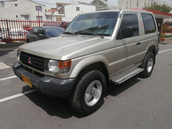 Mitsubishi Montero Japones 2.400
