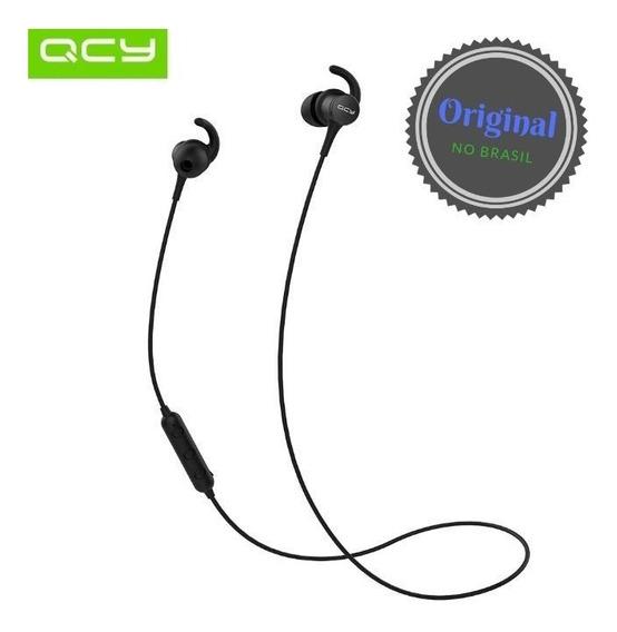 Fones Qcy M1s Bluetooth Original - No Brasil -