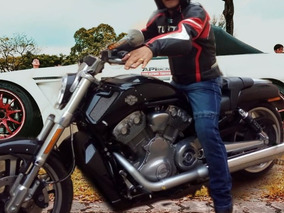 Harley Davidson V-rod 1250