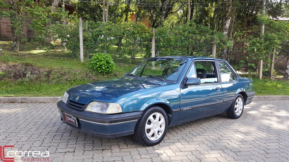 Chevrolet Monza 1.8 Efi Sl 8v Gasolina 2p Manual