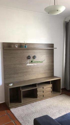 Apartamento Com 2 Dorms, Vila Nossa Senhora De Fátima, São Vicente - R$ 190 Mil, Cod: 6603 - V6603