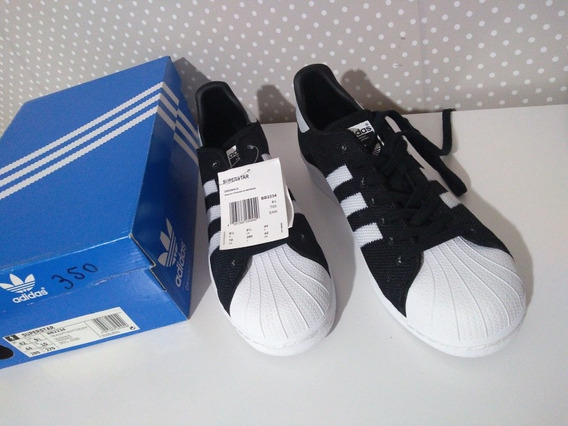 Tênis adidas Superstar 42