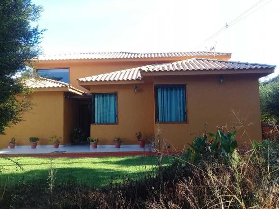 Excelente Casa Em Mário Campos - 3531
