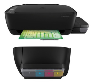 Impresora Multifuncion Hp 315