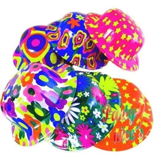 Paquete Sombreros Y Diademas