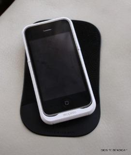 Silicona Para Poner iPod,telefono En Auto Handstands
