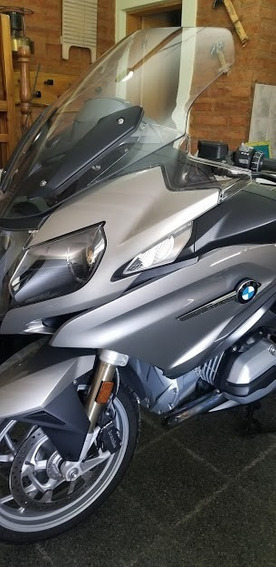 Vendo Bmw R1200rt Linea Nueva