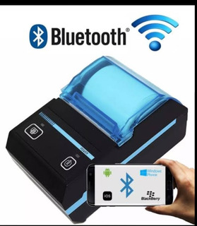 Impressora Knup Celular Bluetooth