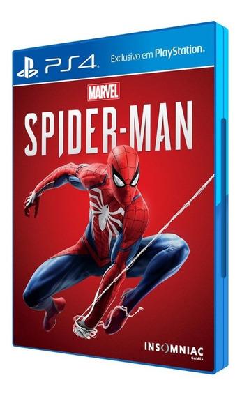 Spider-man_mídia Digital_ps4