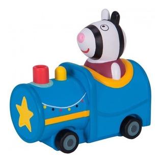 Peppa Pig Autos De Colección Mini Buggy Vehiculos Varios