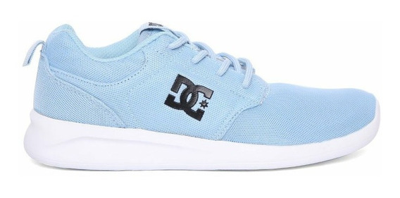 Tenis Dc Shoes Midway Nuevos Original #24