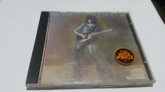 Jeff Beck Blow By Blow Cd Japon