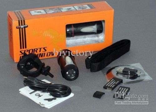 Filmadora Sports Hd Mini Dv 30fps Hd Rd31