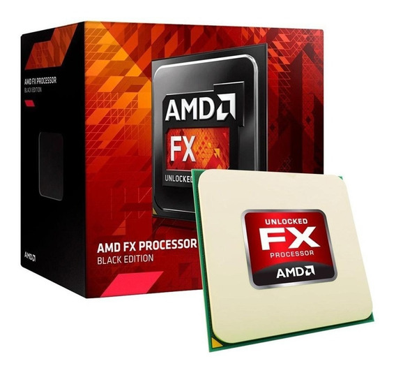 Processador Amd Fx-8300 3.3ghz 16mb