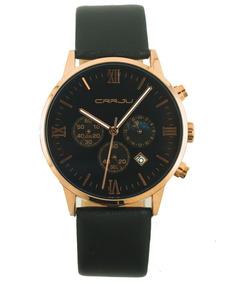 Reloj Crrju Origen Con Cronógrafo Funcional