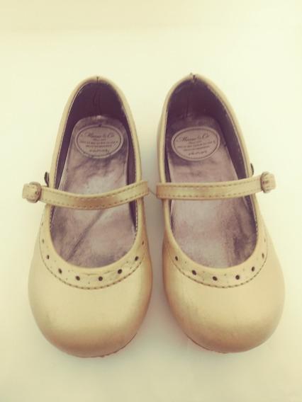 Zapato, Ballerinas Mimo. Talle 25