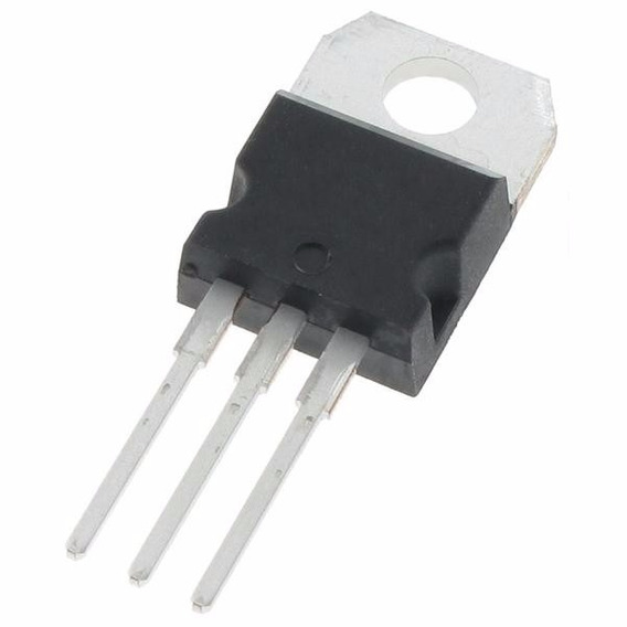 10pçs Transistor Bipolar Pnp Tip42