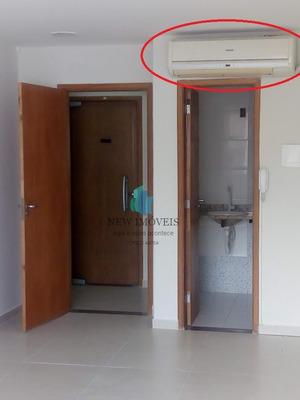 Sala Para Alugar No Bairro Campo Grande Em Rio De Janeiro - - Sala Excelente Local-2