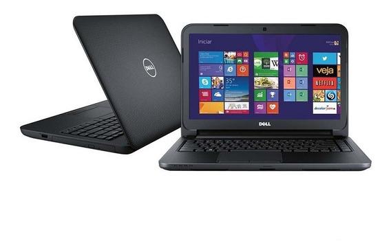 Notebook Dell Inspiron Com Placa De Vídeo Dedicada