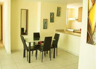 Se Alquila Apartamento En Coco Del Mar Amueblado