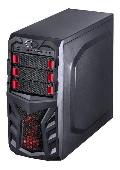 Computador Gamer Iinte Pentiun G4400 3.3ghz Mem 4gb Hd 500gb