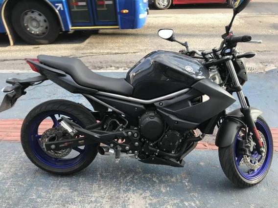 Yamaha Xj Xj6 N