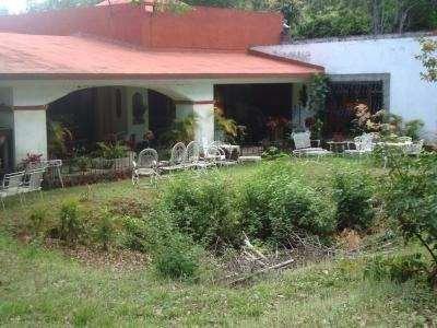 Casa Sola En Santa María / Cuernavaca - Vem-142-cs
