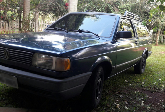 Volkswagen Parati Cl 1.8 Ap 1992