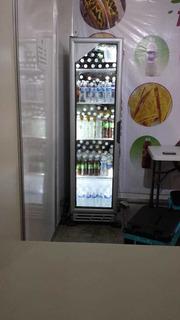 Refrigerador Comercial Slim