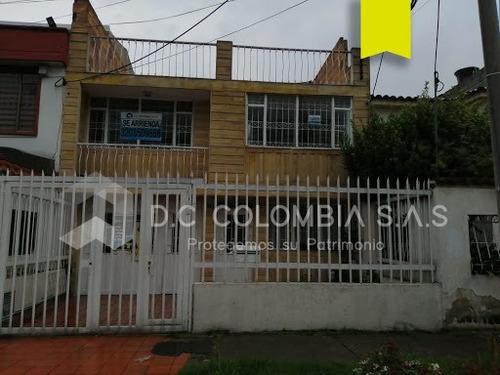 Apartamento En Arriendo Jose Joaquin Vargas 815-1902
