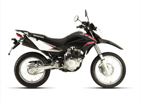 Honda Xr 150 L Mejor Precio Honda Redbikes