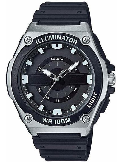 Reloj Casio Illuminator Wr100