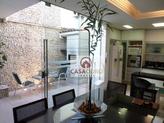 Apartamento Com 3 Quartos À Venda, 120 M² Por R$ 630.000 - Sion - Belo Horizonte/mg - Ap0899