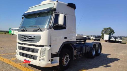 Volvo Fm 370 6x2 Globetrotter - P340 2540 P360 380 400 340