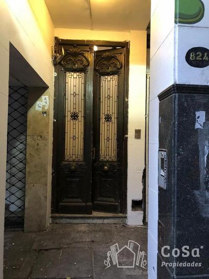 Casa En Alquiler 10 Ambientes - Rosario Centro