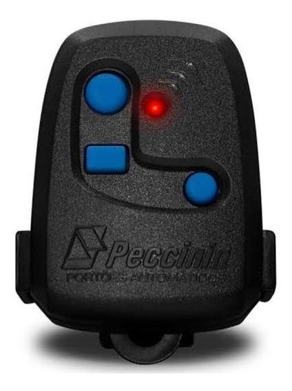 Controle Para Portão Eletrônico Peccinin