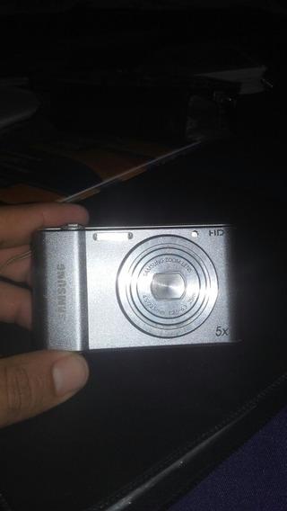 Câmera Fotográfica Samsung Usada Poucas Veses 120$s