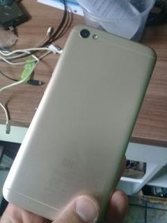 Celular Xiomi Redmi Note 5a, Modelo Mdg6, Leia Descrição