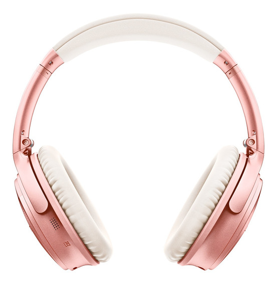 Auricular Inalámbrico Bose® Quietcomfort® 35 Serie Ii Rosado