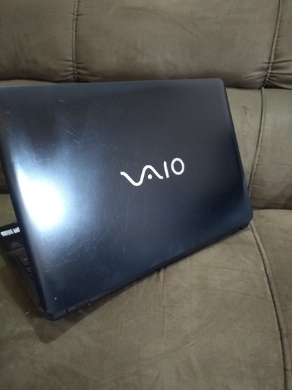 Notebook Sony Vaio Fit